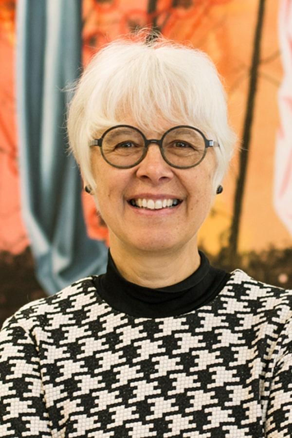 Susanne Slavick