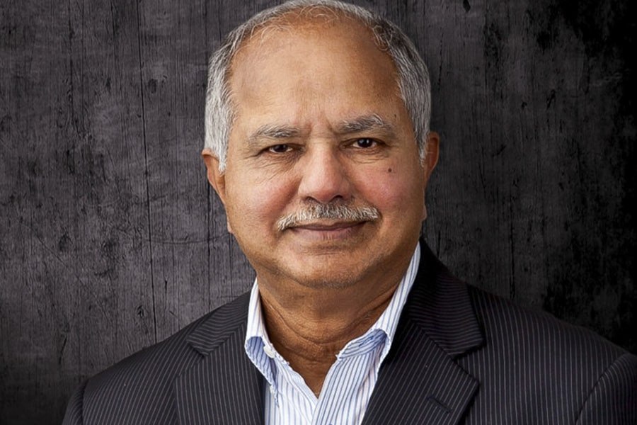 Computer History Museum Honors Tech Legend Raj Reddy – News