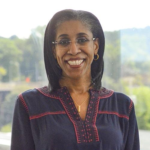 Erica Cochran Hameen