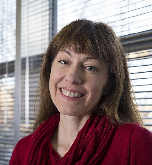 Marsha Lovett