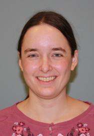 Prof. Diana S. Parno