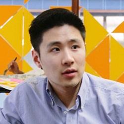 portrait of Youngsung Kim