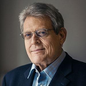 portrait of Jeffrey Williams