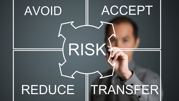 risk response and control - risk operations