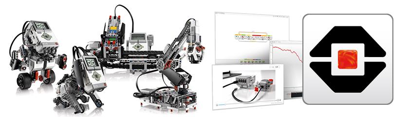 LEGO® Curriculum - Carnegie Mellon Robotics Academy