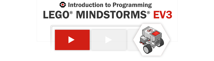 Introduction to Programming - LEGO® MINDSTORMS EV3 - Carnegie Mellon