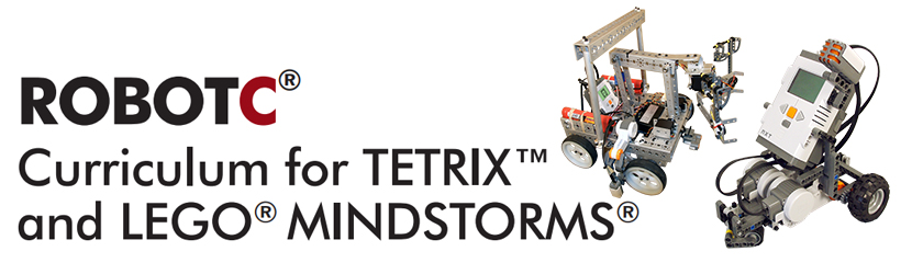 ROBOTC for TETRIX & LEGO® MINDSTORMS® - Carnegie Mellon