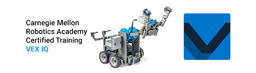 Vex Iq Onsite Training Carnegie Mellon Robotics Academy Carnegie