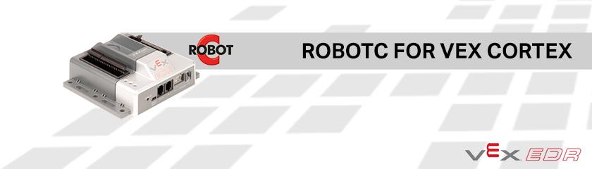 VEX EDR Cortex Onsite Training - Carnegie Mellon Robotics