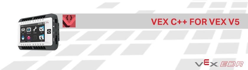 VEX EDR V5 Onsite Training - Carnegie Mellon Robotics