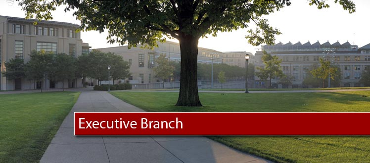 Executive Branch Of Government The executive branch of | 748 x 330 jpeg 50kB