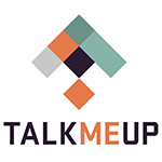 TalkMeUp Logo