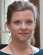 Sarah christian headshot