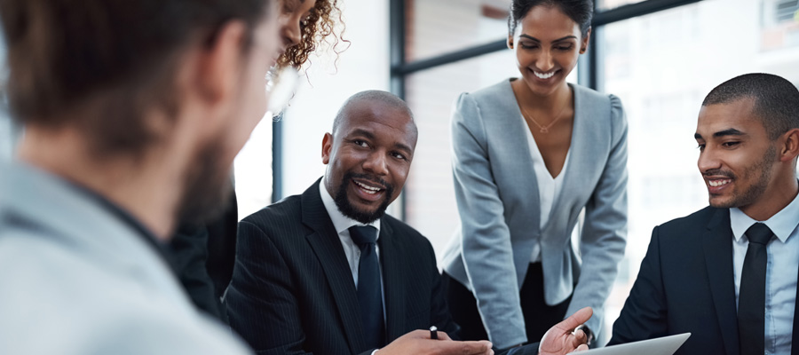 Executive Leadership Academy Tepper School Of Business Carnegie