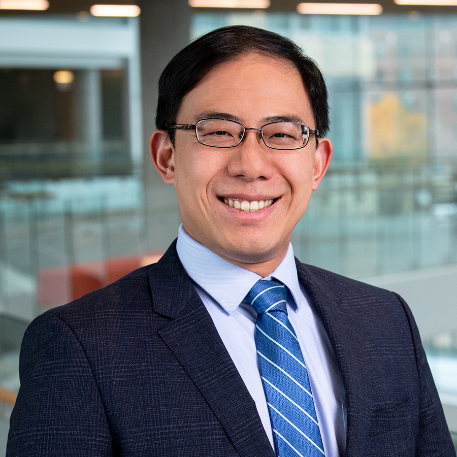 Joseph Xu - Tepper School of Business - Carnegie Mellon