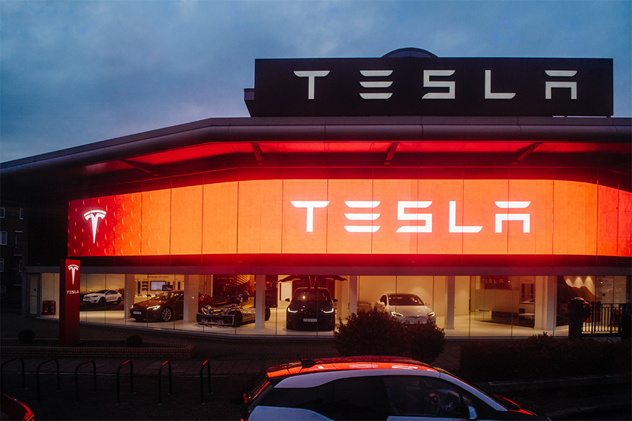 Tesla Careers Login >> Student Spotlight Interning With Tesla Tepper School Of Business
